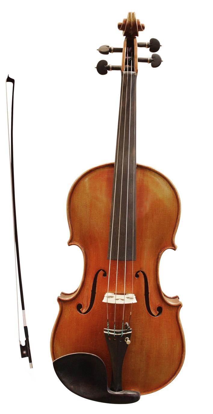 Geige/Violine - Musikschule Volmetal